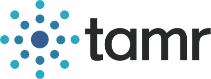 Tamr Platform logo