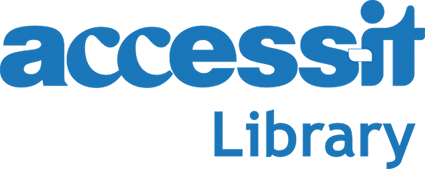 Access-it Library logo