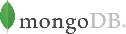 MongoDB NoSQL logo