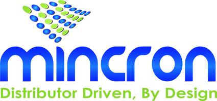 Mincron SmartDistributor logo