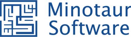 Minotaur ERP logo