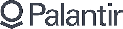 Palantir Big Data logo
