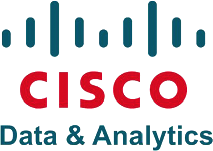 Cisco Big Data & Analytics logo