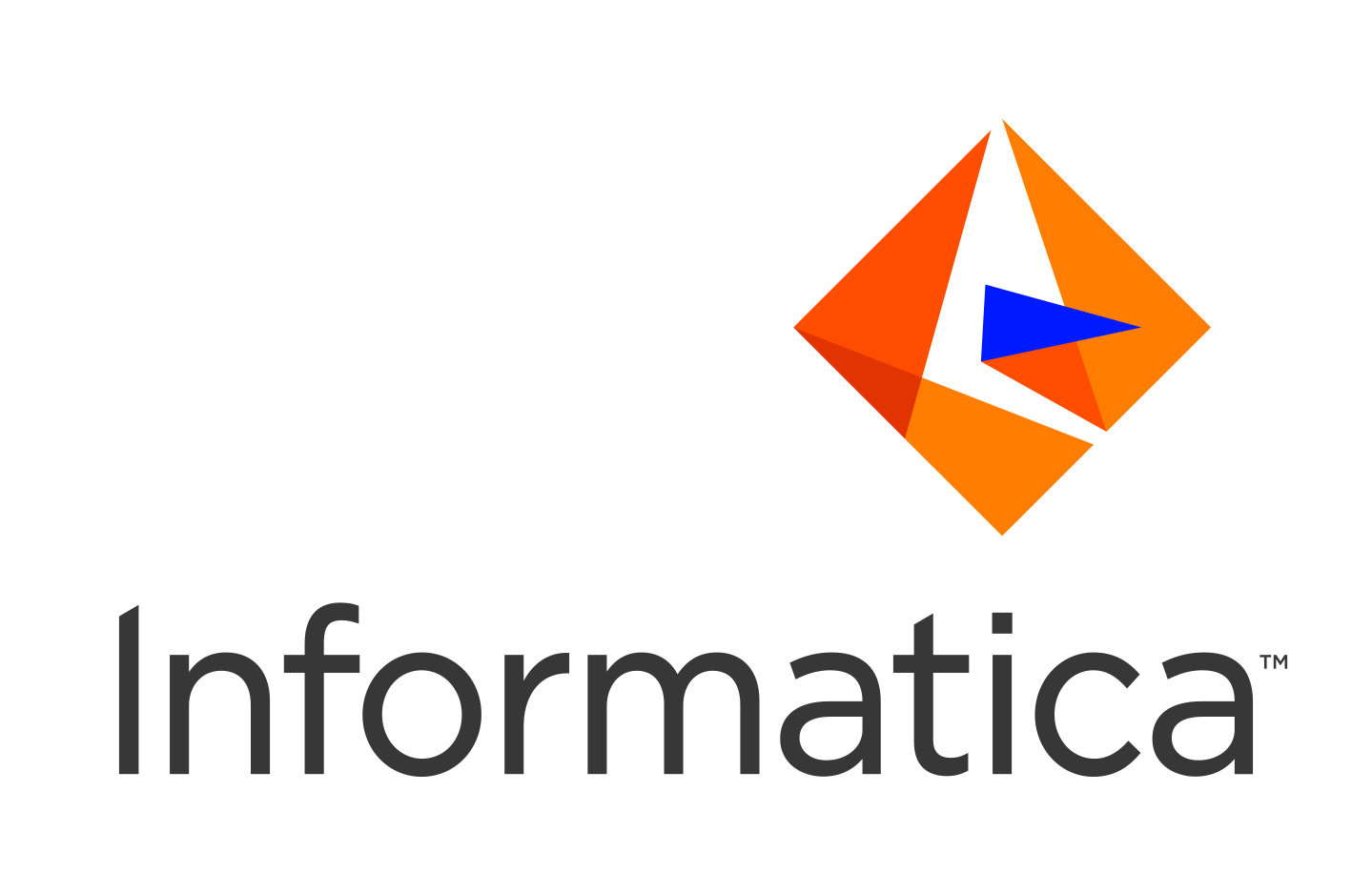 Informatica Big Data logo