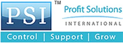 PSI ERP logo