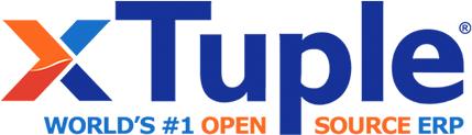 XTuple ERP logo