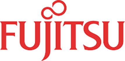 Fujitsu Cloud System logo