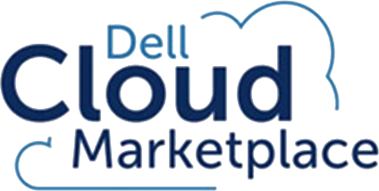 Dell Cloud Systems logo