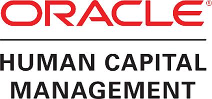 Oracle HCM Solution logo