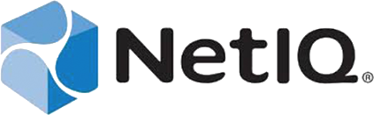 NetIQ Cloud Manager logo