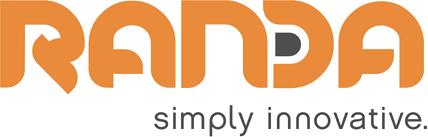Randa Tower logo