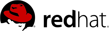 Red Hat Cloud Systems logo