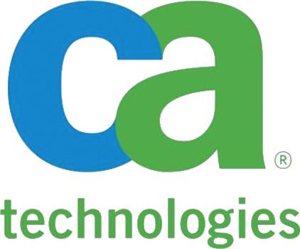 CA Secure Cloud logo