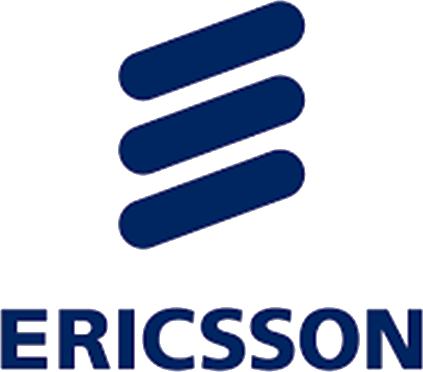 Ericsson Service Fulfillment logo