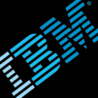 IBM Business Support Systems logo