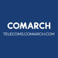 Comarch Service Fulfilment logo