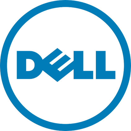 Dell Telecommunications logo