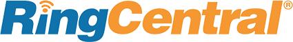 RingCentral Telecommunications logo