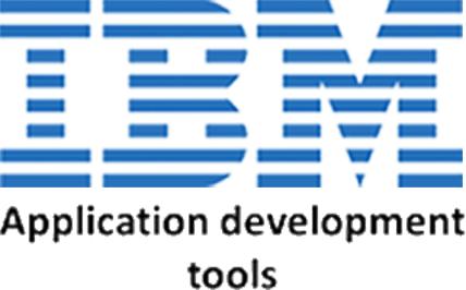 IBM Application Development Tools logo