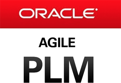 Oracle Agile PLM Project Management logo