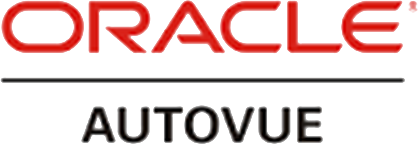 Oracle AutoVue Enterprise Visualization for Agile logo