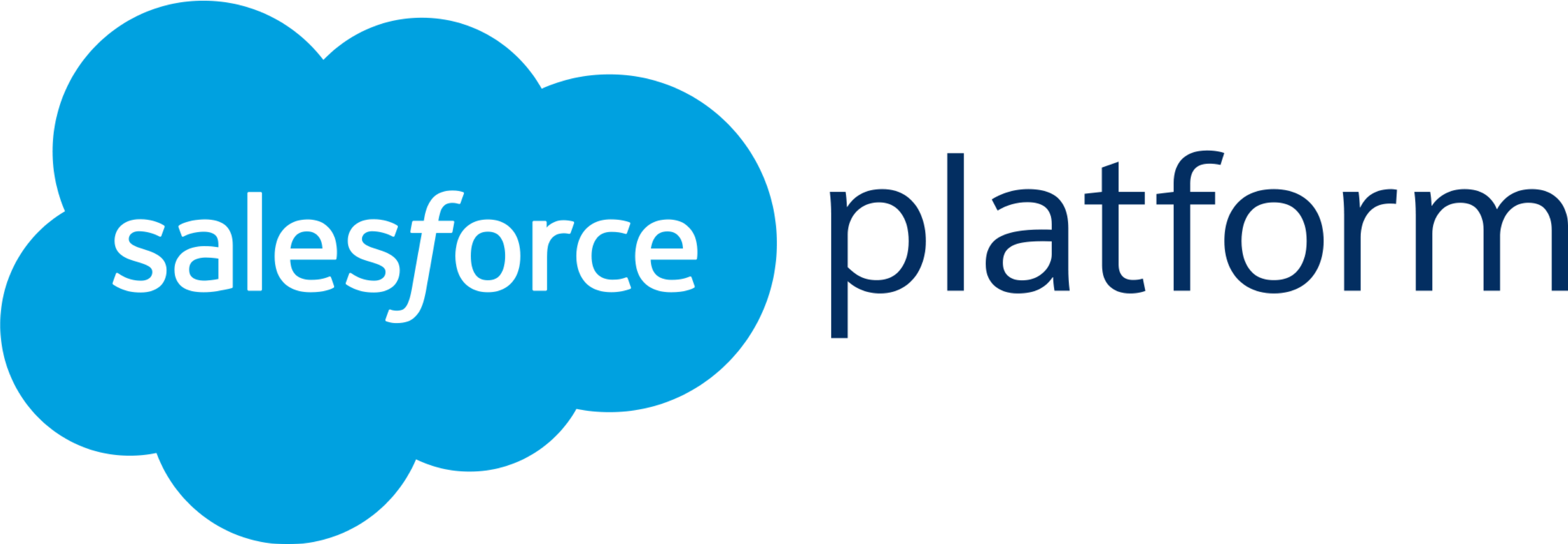 Salesforce Platform logo