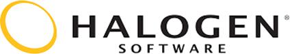 Halogen TalentSpace logo