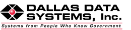 Dallas Data Systems Administration Support logo