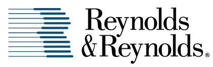 Reynolds & Reynolds Retail Management logo