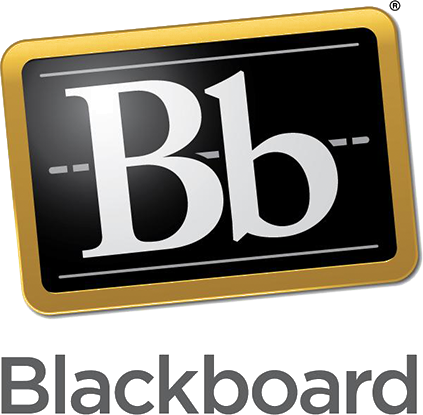 Blackboard Government logo