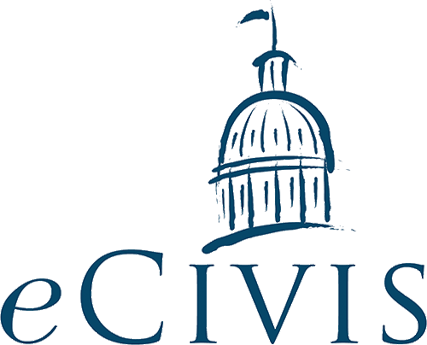 eCivis County Governments logo