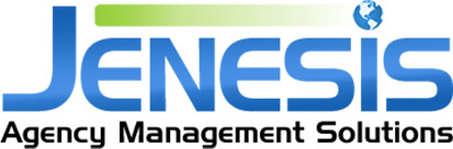 Jenesis Insurance Agency Management logo
