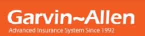 Garvin Allen Advanced Insurance System logo