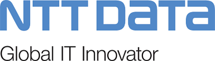 NTT Data Policy Management logo