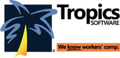 Tropics Software logo