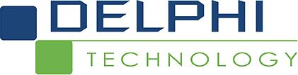 Delphi Technology Policy logo