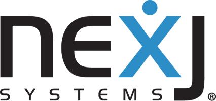 NexJ Contact logo