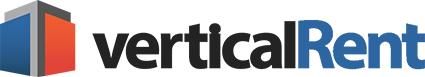 VerticalRent logo