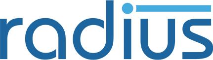 RadiusBob logo