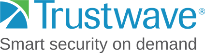 Trustwave Web Application Firewall logo