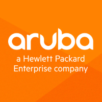 HP Aruba ClarPas Policy Manager logo
