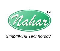 Nahar Technologies EstatePlus logo