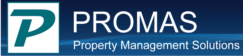 Promas Property Management Software logo