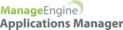 ManageEngine Applications Manager logo