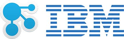 IBM Connections Cloud logo