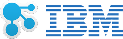 IBM Connections Cloud logo