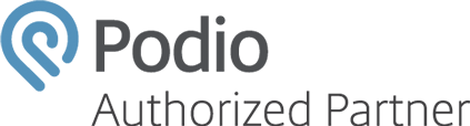 Citrix Podio logo
