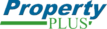 Property Plus logo