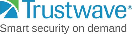 Trustwave UTM logo