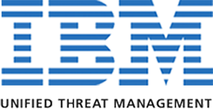 IBM Unified Threat Management logo